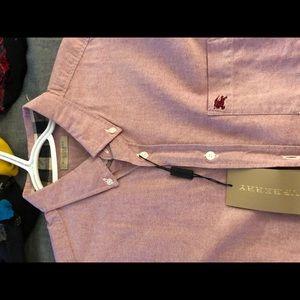 Button down shirt - brand new